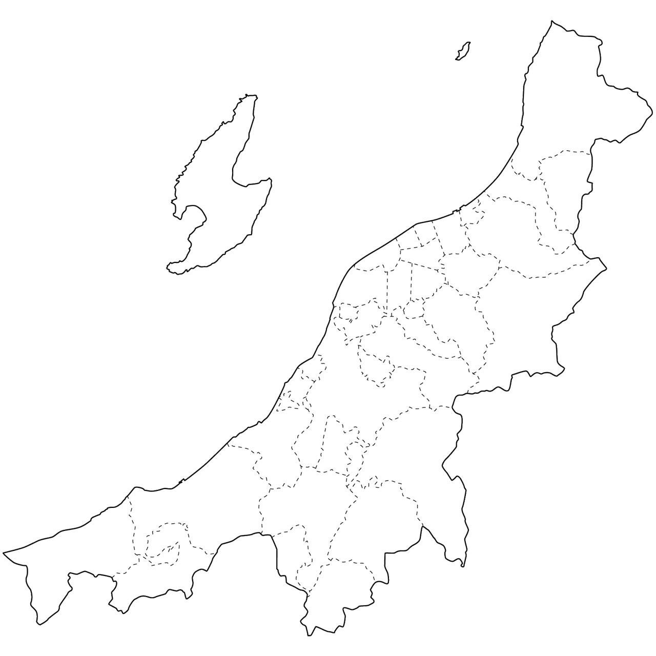 ... 県庁所在地は新潟市(政令 : 県庁所在地 : すべての講義
