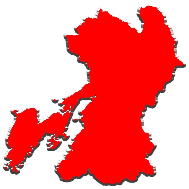 ... 地図イラスト 日本地図内の : 地図 関東地方 : すべての講義